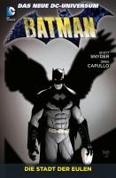 Batman 2 - Die Stadt der Eulen