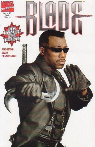 Blade - Der Comic zum Film