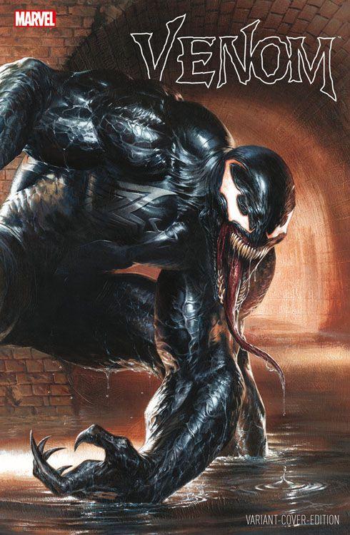 Venom 1: Finstere Rückkehr Variant