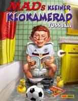 MADs kleiner Klokamerad - Fussball