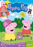 Peppa Pig Magazin 04/20