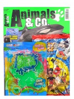 Animals & Co. Magazin 04/20 Cover mit Extra