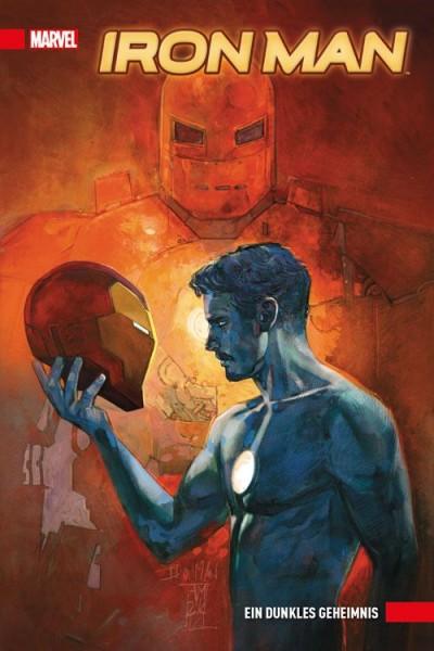 Iron Man 3 - Ein dunkles Geheimnis Hardcover