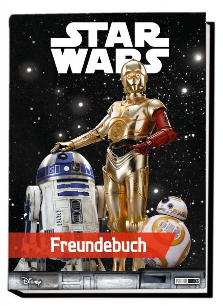 Star Wars Classic - Meine Freunde Cover