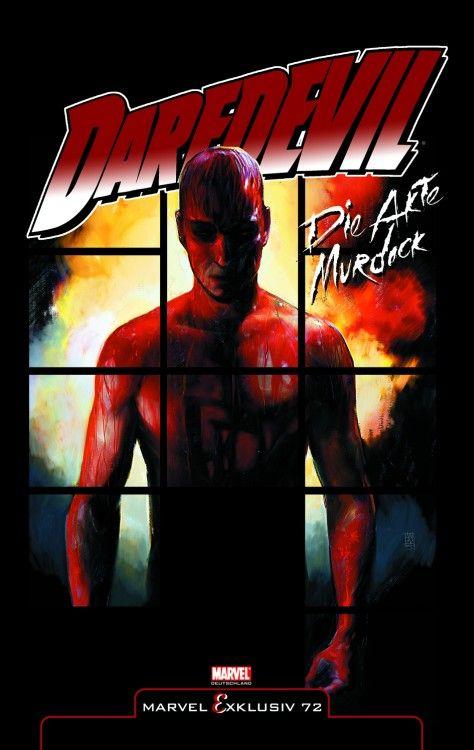 Marvel Exklusiv 72: Daredevil - Die...