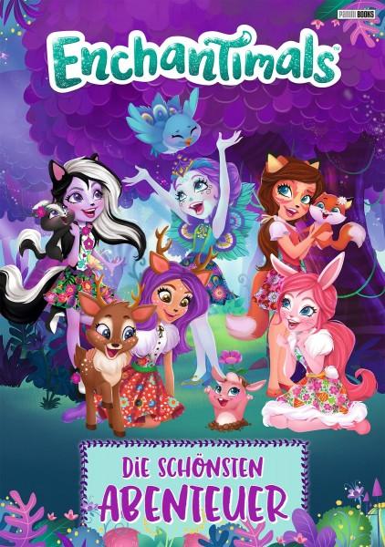 Enchantimals: Die schönsten Abenteuer