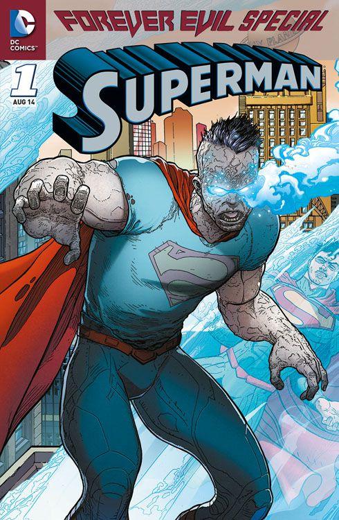 Superman: Forever Evil - Special 1...