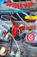 Marvel-Tag 2020 Gratis-Heft