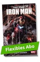 Flexibles Abo - Tony Stark: Iron Man