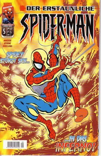 Der erstaunliche Spider-Man 5