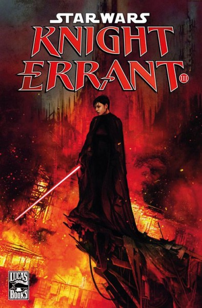 Star Wars Sonderband 73: Knights Errant III - Flucht