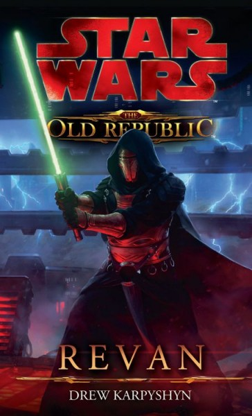 Star Wars: The Old Republic 3 - Revan