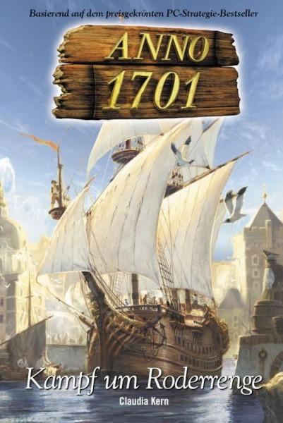 Anno 1701: Kampf um Roderrenge