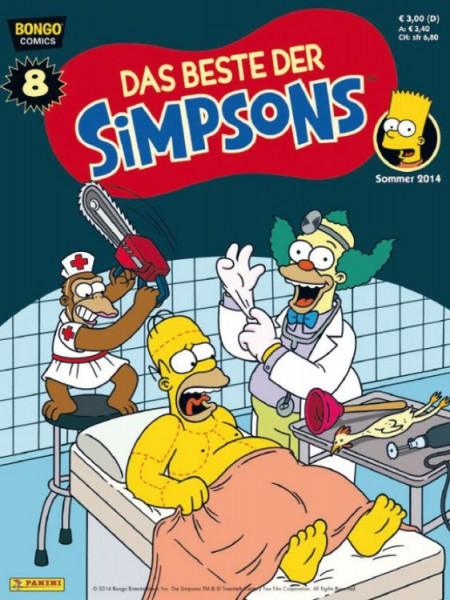 Das Beste der Simpsons 8