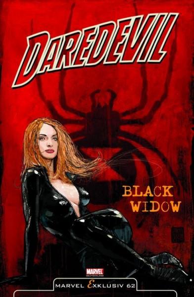 Marvel Exklusiv 62: Daredevil/Black Widow