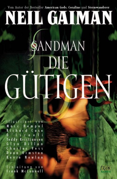 Sandman 9: Die Gütigen
