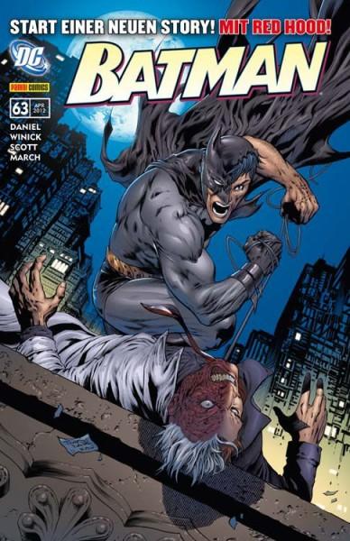 Batman 63