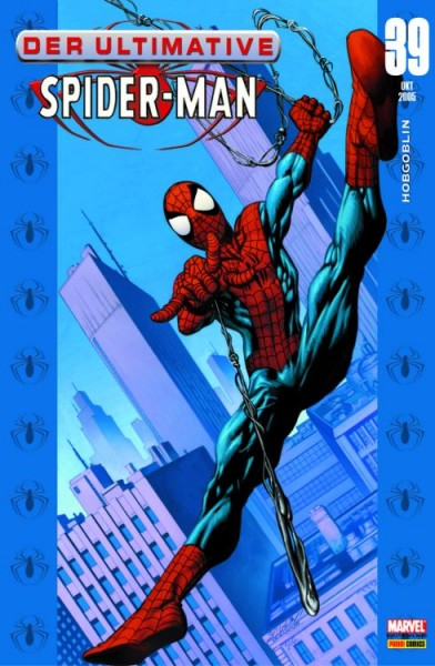 Der ultimative Spider-Man 39