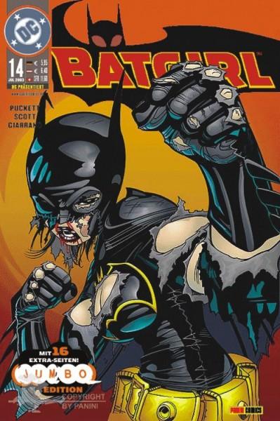DC präsentiert 14: Batgirl 6