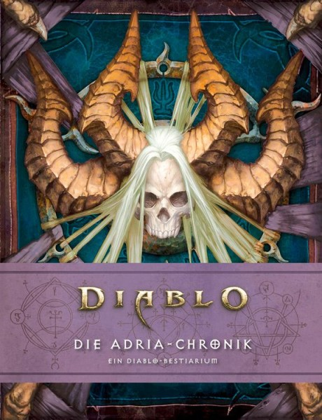 Diablo - Die Adria-Chronik