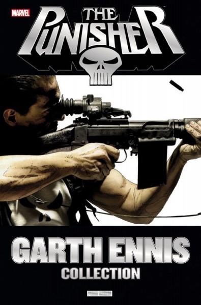 The Punisher: Garth Ennis Collection 10