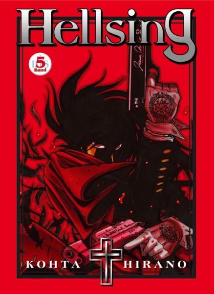 Hellsing 5