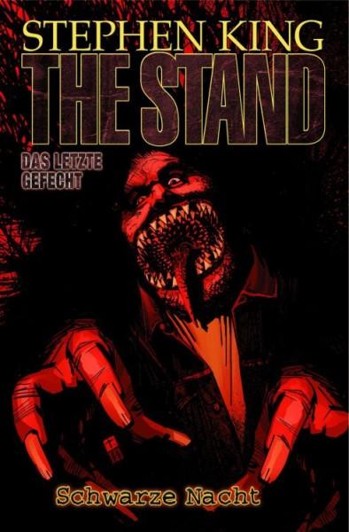 The Stand: Das letzte Gefecht 6 - Schwarze Nacht