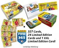Panini FIFA 365 Adrenalyn XL 2021 Kollektion – Mega-Bundle
