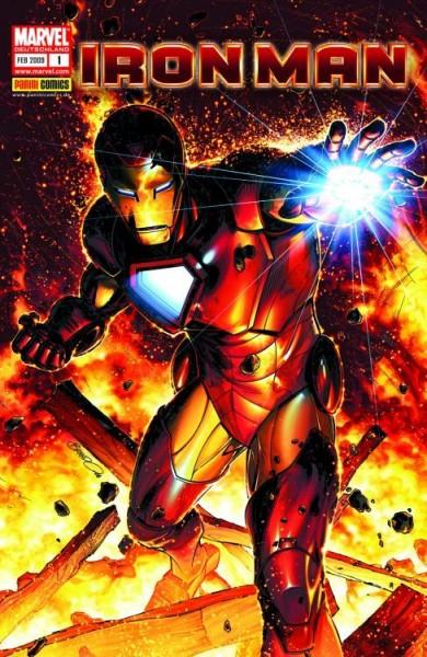 Iron Man 1 (2009)