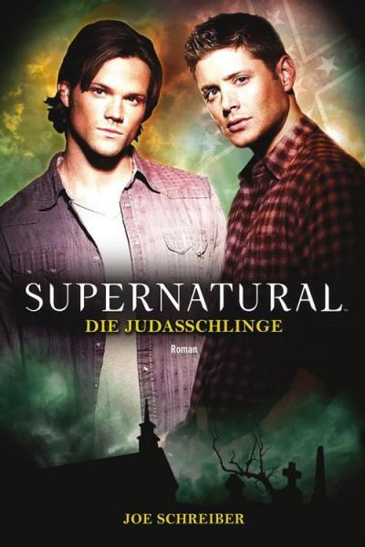 Supernatural 2: Die Judasschlinge