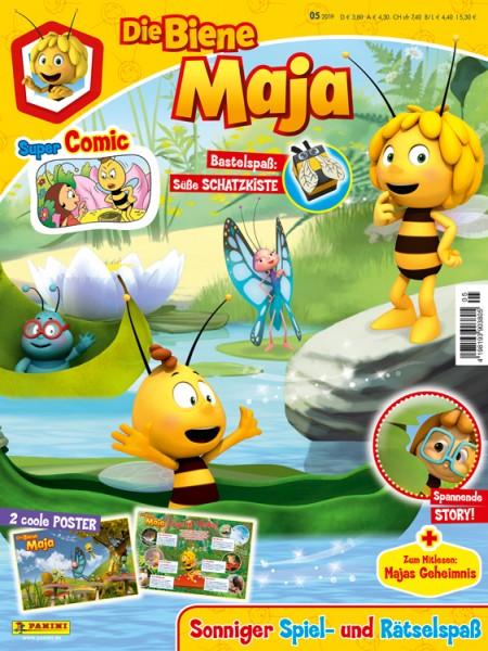 Biene Maja Magazin 05/19