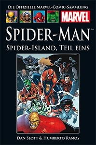 Hachette Marvel Collection 114: Spider-Man - Spider-Island, Teil I