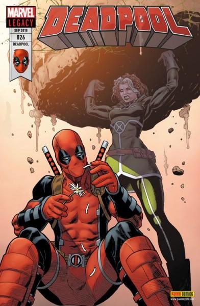 Deadpool 26 (2016)