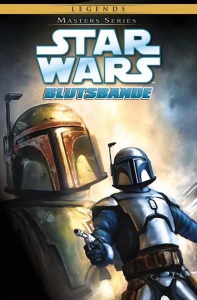 Star Wars: Masters 15 - Jango und Boba Fett: Blutsbande