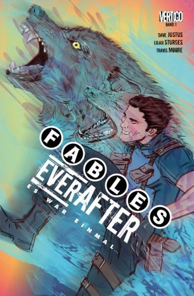 Fables: Everafter - Es war einmal ... 1