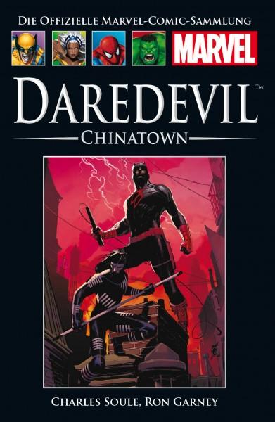 Hachette Marvel Collection 183: Daredevil - Chinatown