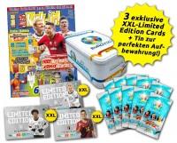 UEFA EURO 2020 Adrenalyn XL - Just Kick-it! 05/20 XXL-Bundle