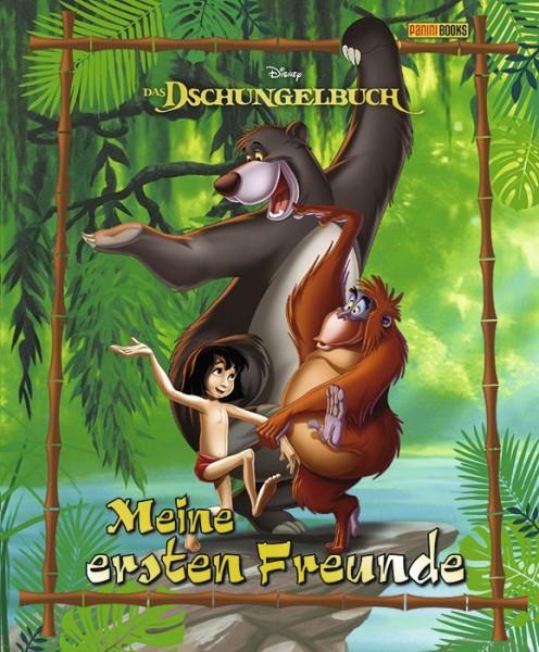 Disney: Dschungelbuch - Meine ersten Freunde