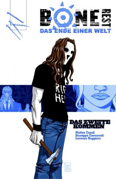 Bonerest - Das Ende einer Welt