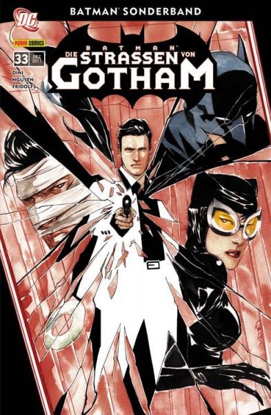 Batman Sonderband 33: Familiengeschichten