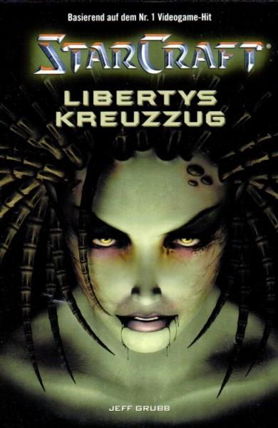 StarCraft 1: Libertys Kreuzzug