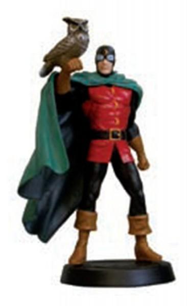 DC-Figur: Dr. Mid-Nite
