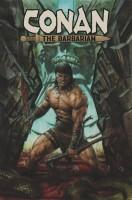 Conan der Barbar 1 - Leben und Tod des Barbaren Variant B