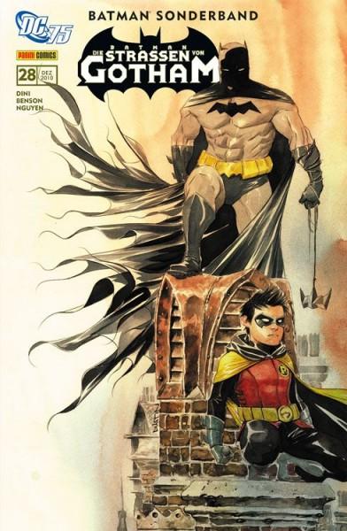 Batman Sonderband 28: Die Strassen von Gotham 2