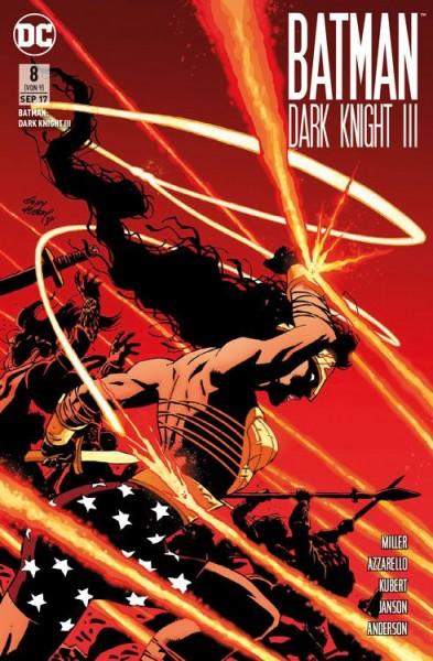 Batman: Dark Knight III 8