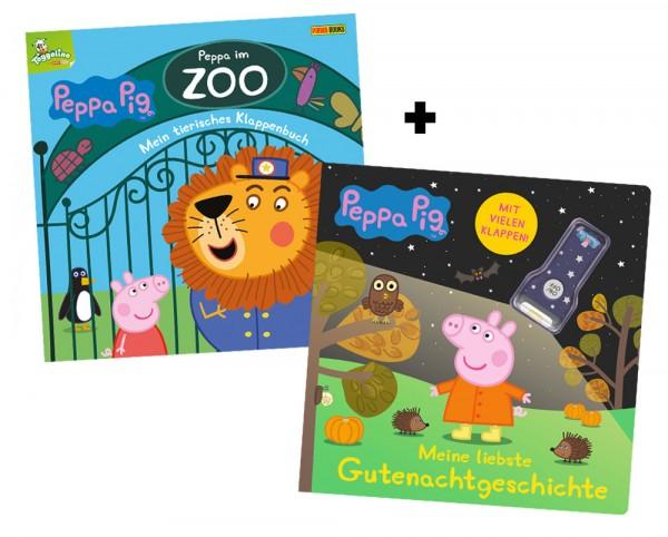 Peppa Pig Geschenk-Bundle
