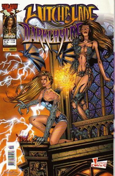 Witchblade/Darkchylde
