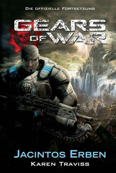 Gears of War 2: Jaquintos Erben