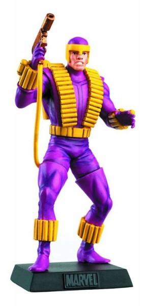 Marvel-Figur: Trapster