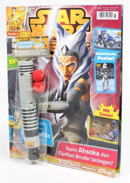 Star Wars - Rebels - Magazin 37